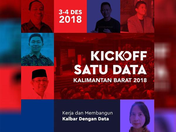 Kick-Off-Satu-Data-Kalbar