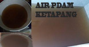 Air PDAM