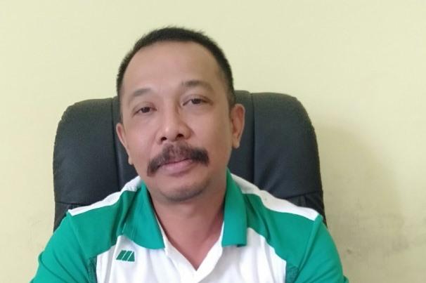 Kadisdukcapil Kabupaten Sangga, Eduardus Evald