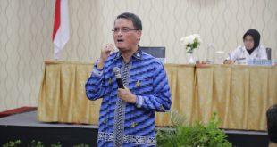 Prof. Dr Thamrin Usman