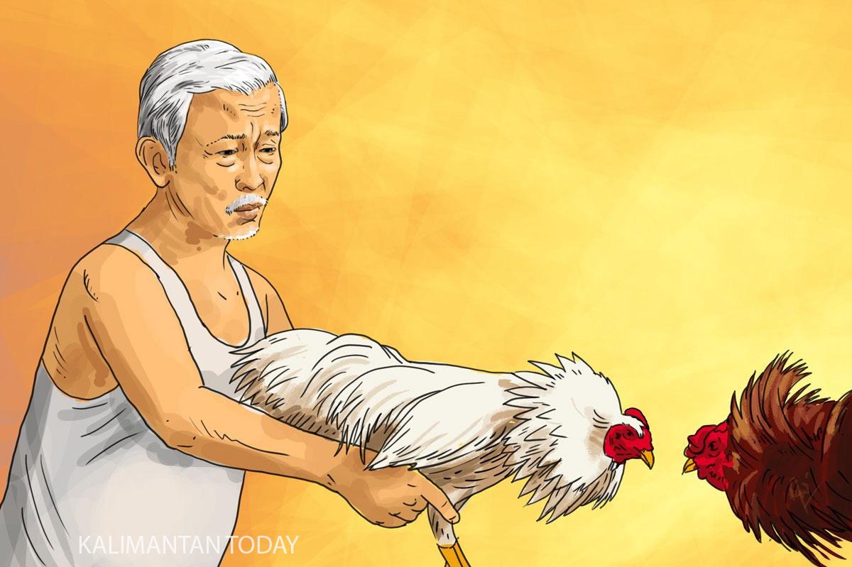Karma Kebing – Kalimantan Today