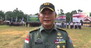 Kolonel Inf Aulia Fahmi Dalimunthe