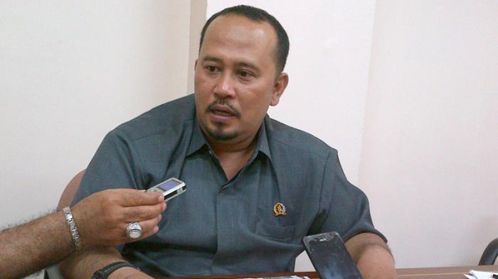 Syarif Amin Muhammad Assegaf