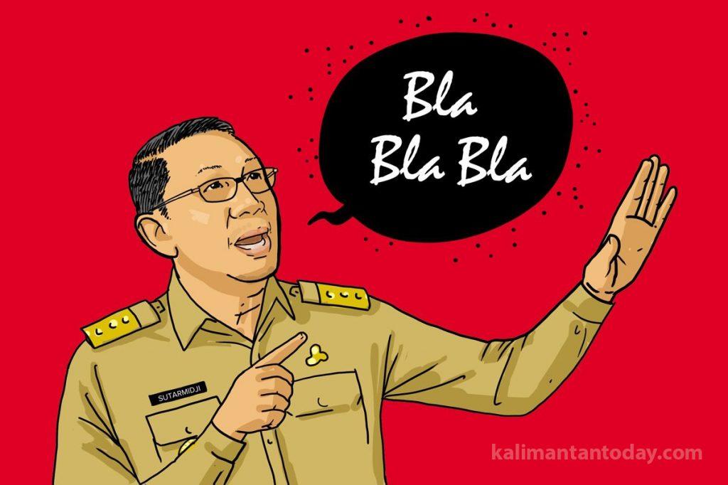 Ilustrasi/Kalimantan Today