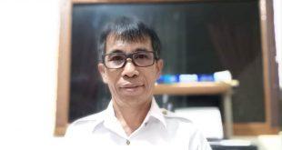 Ketua DAD Kecamatan Bengkayang, Yulius Heri