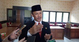 Kepala BKP-SDM Kabupaten Sanggau, Herkulanus