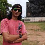 Direktur Walhi Kalbar Anton P Widjaya