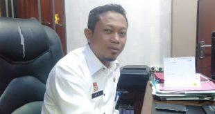 Foto—Kepala DPM PTSP Kabupaten Sanggau, Joni Irwanto