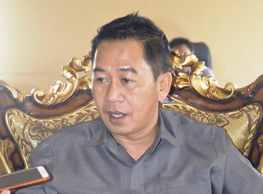 Foto--Calon Wakil Ketua DPRD Sanggau, Periode 2019-2024