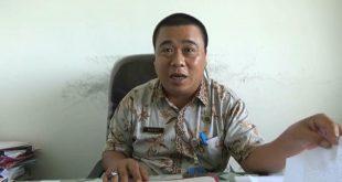 Kabid disiplin pegawai BKPSDM Landak