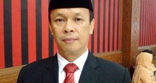 Foto---Herkulanus, Kepala BKPSDM Kabupaten Sanggau