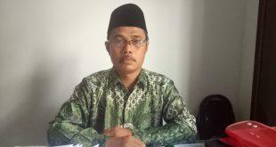 Foto: Ketua NU Sanggau, H. Toyib Saefuddin Al Ayubi