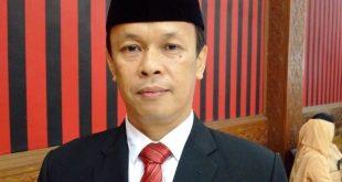 Foto---Kepala BKPSDM Kabupaten Sanggau, Herkulanus