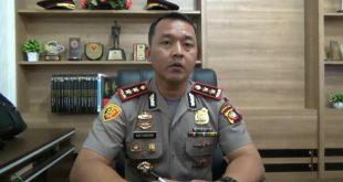 Kapolres Landak AKBP Ade Kuncoro Ridwan