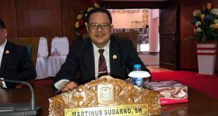 Martinus Sudarno