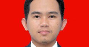 Ketua Gerakan Aksi Nyata Kabupaten Bengkayang, Albert Pandur Sae Pudaba