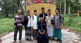 Wisata Religi ke Makam Raja Sanggau, Ini Harapan GP Ansor