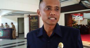 Suib, Anggota Komisi II DPRD Provinsi Kalbar