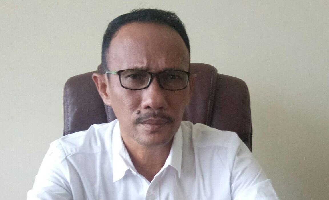 Kadis Perindagkop dan UM Sanggau, Syarif Ibnu Marwan