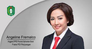 Angeline Fremalco