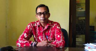 Ketua KPU Kabupaten Bengkayang Musa Jairani
