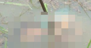 Dua BocahTewas Tersengat Tali Penopang Tiang Listrik PLN