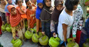 Legislator Kalbar Ancam Rekomendasikan Pemecatan Manager Pertamina