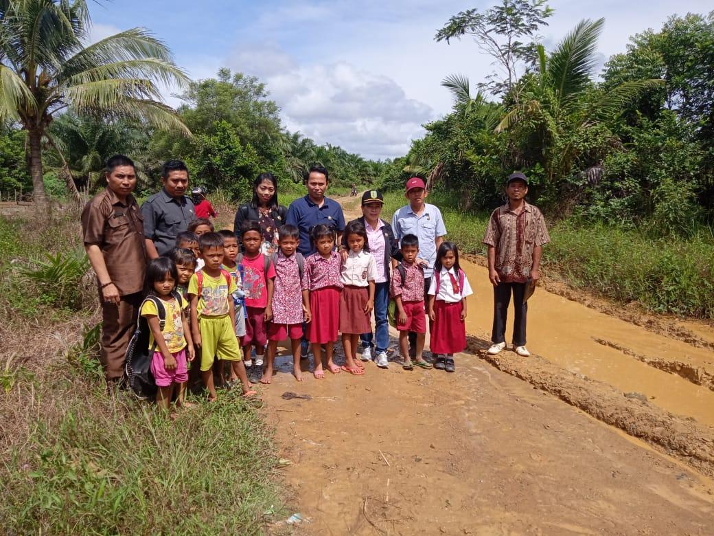Kunjungan Kerja DPRD Bengkayang
