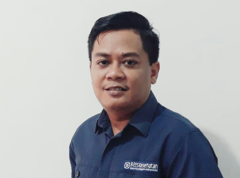 Foto--Kepala BPJS Kesehatan Kabupaten Sanggau, Dian.