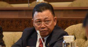 Anggota Komisi II DPR RI Cornelis. Foto : Arief/Man
