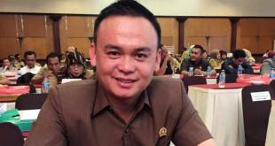 Ketua DPD Partai Hanura Kalbar Suyanto Tanjung.