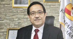 Wakil Ketua Komisi ASN Tasdik Kinanto
