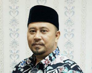 Syarif Amin Muhammad