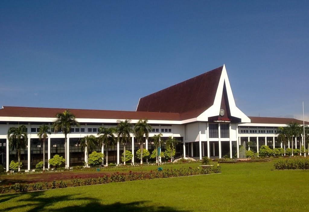 Kantor Gubernur Kalbar