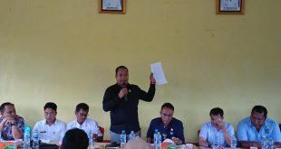 Delapan Tuntutan Petani Sawit Noyan ke PT. MKS