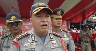 Foto---Kapolres Sanggau, AKBP Raymond M. Masengi