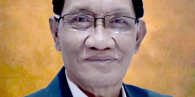 Carlos Dja'afara Siap Maju Sebagai Wakil Bupati di Pilkada Bengkayang