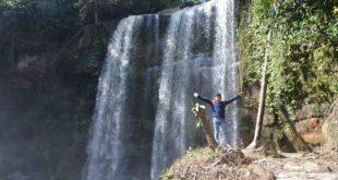 Pemda Landak Targetkan Kunjungan 40.745 Orang Wisatawan di Tahun 2020